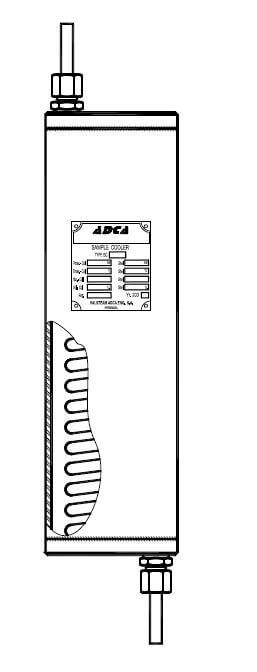Adca monsterkoeler SC32