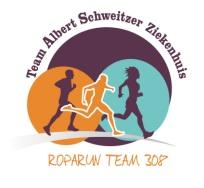 Sponsor van Team Albert Schweitzer Ziekenhuis